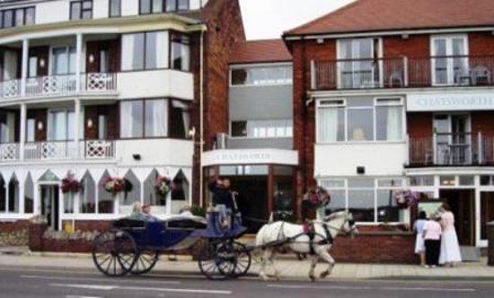 Chatsworth Hotel: 'Pete'