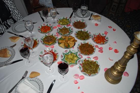 Entr e picture of dar yacout marrakech tripadvisor for Foodbar dietikon