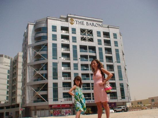 Photo of The Baron Hotel Apartments Dubai