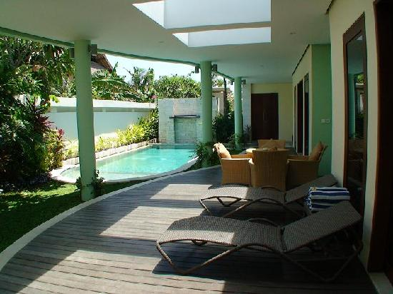 Photo of The Residence Seminyak Bali