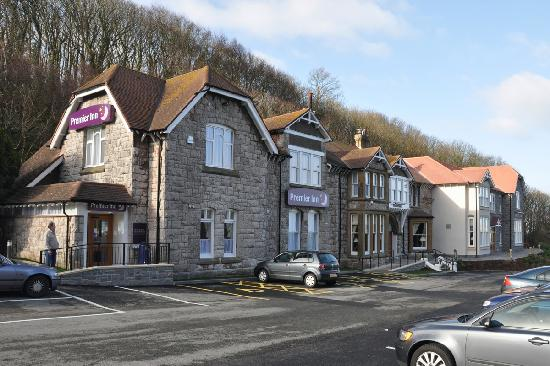 ‪‪Premier Inn Llandudno North (Little Orme) Hotel‬: Premier Inn Llandludno North (Little Orme)‬