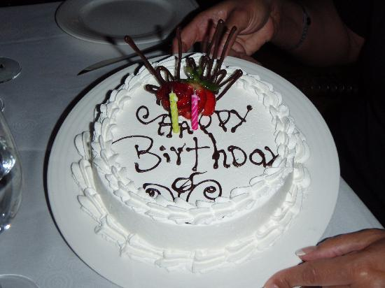 Prime My Birthday Cake Picture Of Bahia Principe Luxury Ambar Punta Funny Birthday Cards Online Necthendildamsfinfo