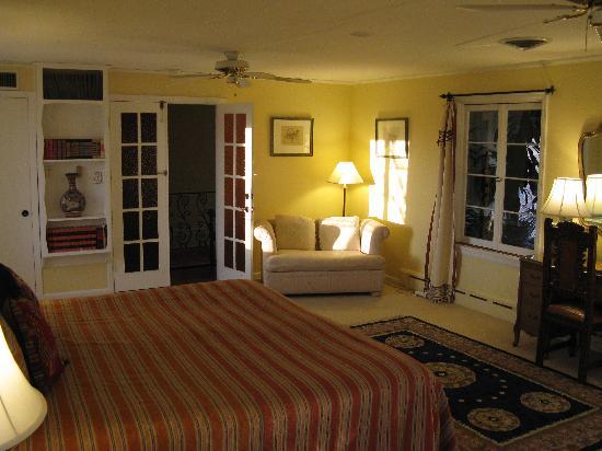 Casa Blanca Inn & Suites: Vista Grande