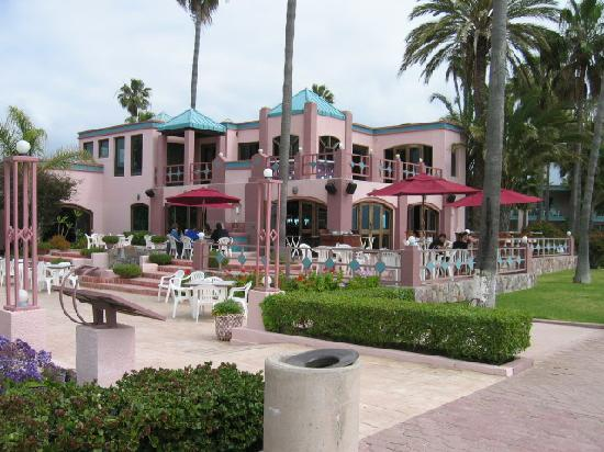 Restaurant Picture Of Estero Beach Hotel Resort Ensenada
