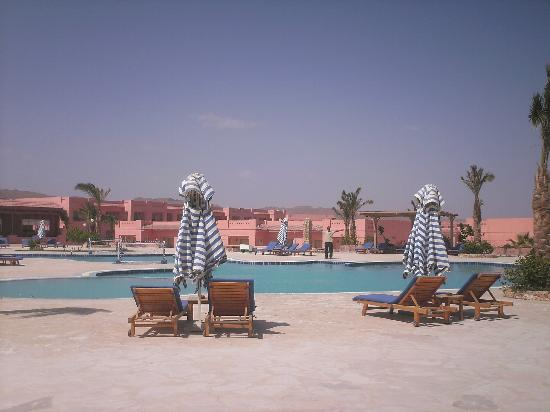 Paradise Beach Resort: hotel