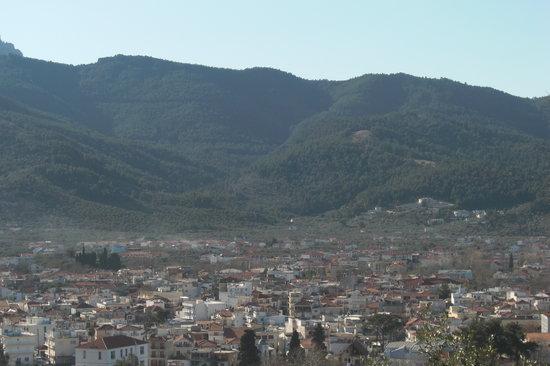 Thassos Town (Limenas), Grèce: Limenas