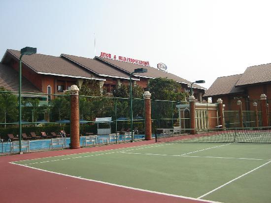 페어텍스 스포츠 클럽 호텔 사진