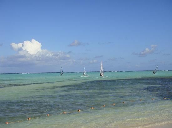 Bonaire: Sorobon Beach