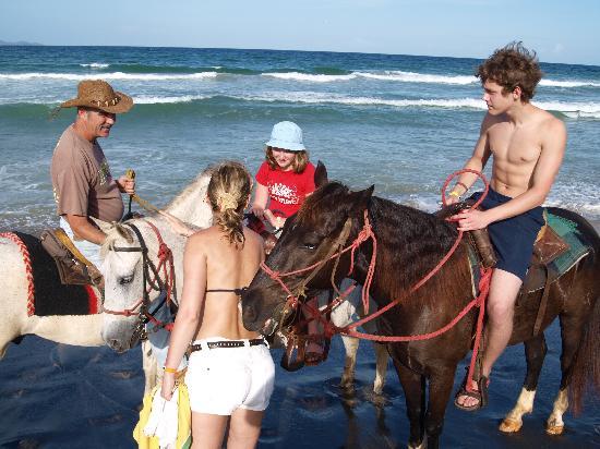 CabaCaribe Horseback Riding: Quality check