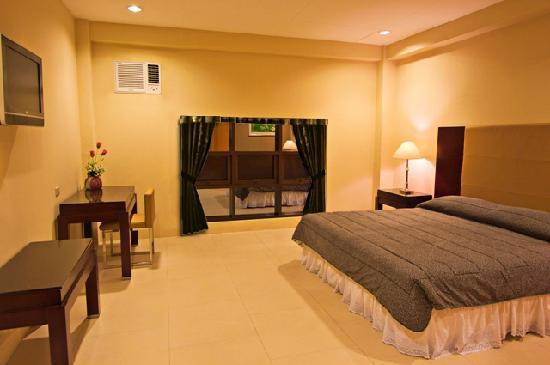 Casa Bocobo Hotel: Mini Suite