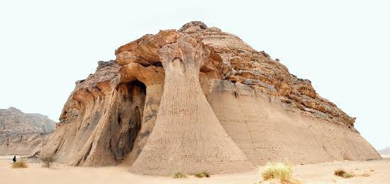 Akakus Desert : Akakous