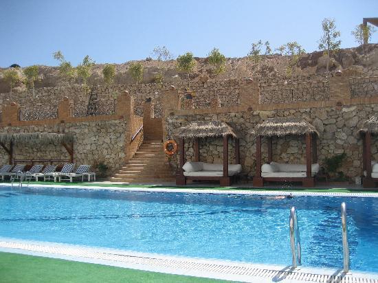 Bay View Hotel: swimming pool