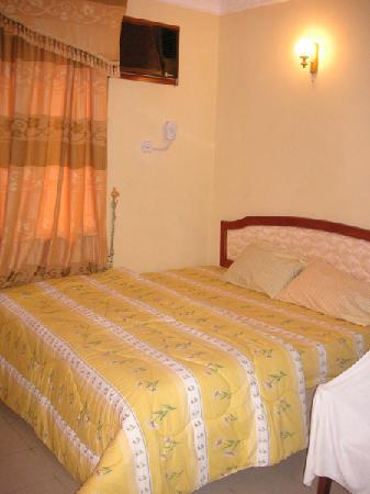 Sleep Inn Hotel: Room