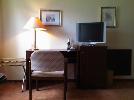 Hotel am Schloss Darmstaedter Hof
