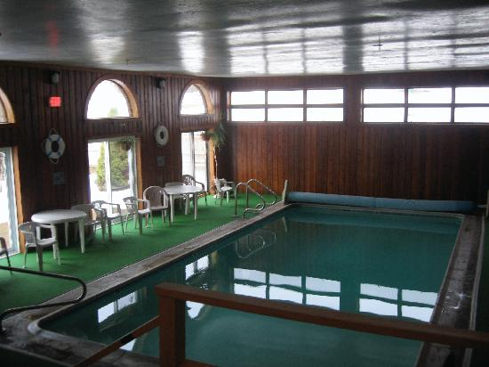Indoor pool einfamilienhaus  Austrian Haus Lodge - Prices & Reviews (Dover, VT) - TripAdvisor