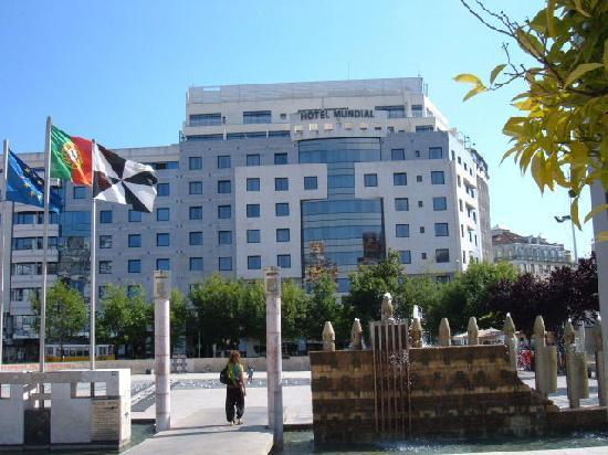 Vistas desde la azotea a santa justa picture of hotel for Design hotel by justa