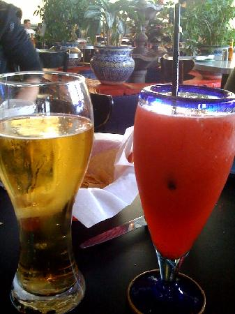 Don Pablo's Mexican Kitchen: Good Drinks
