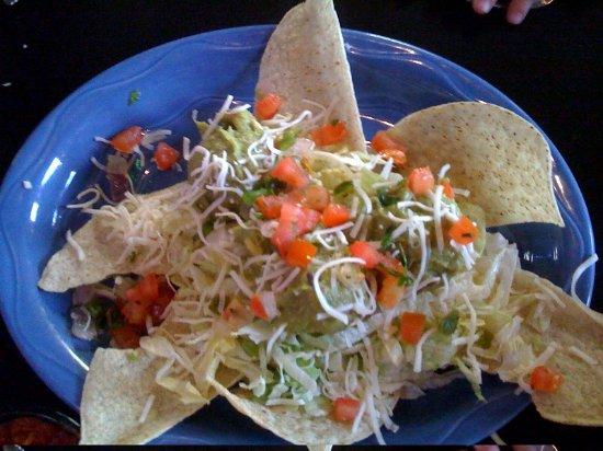 Don Pablo's Mexican Kitchen : Great Nnachos