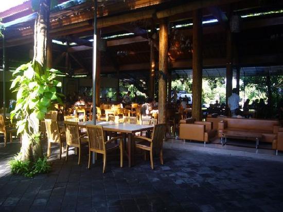 Febri's Hotel & Spa: lobby