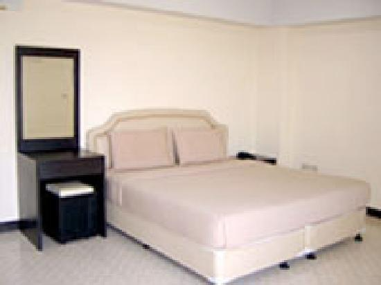The Lima Place Hotel : King bed room