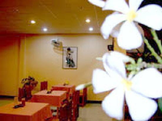 The Lima Place Hotel : Leelawadee Restaurant