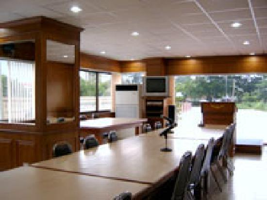 The Lima Place Hotel : Meeting room