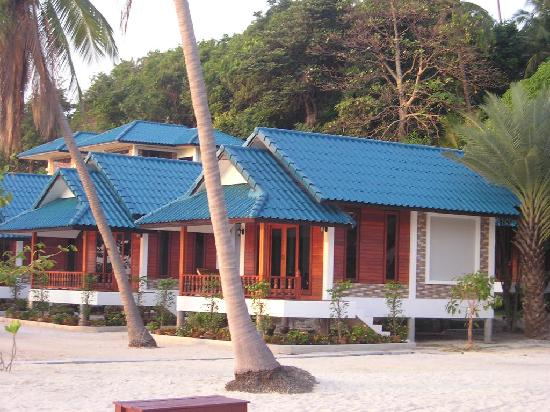 Photo of Haad Tian Beach Resort Koh Phangan Ko Phangan