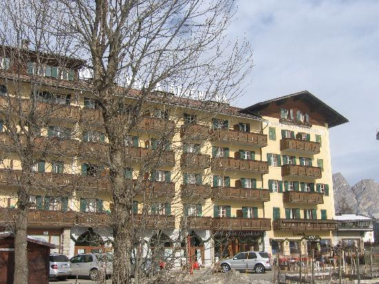 Hotel Villa Argentina: hotel 1
