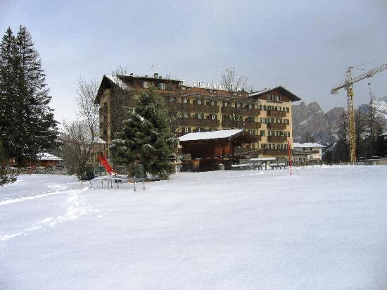 Hotel Villa Argentina: hotel 2