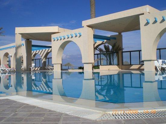 Zita beach resort zarzis tunisie voir les tarifs 803 for Hotels zarzis