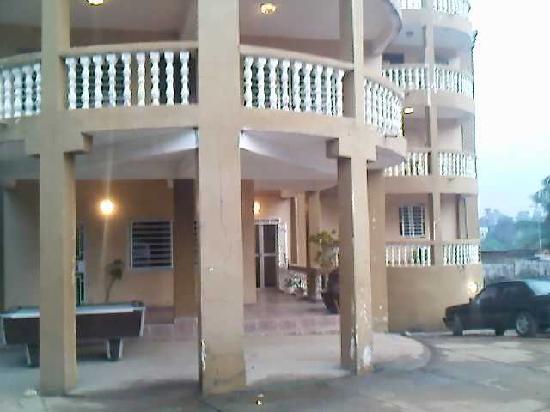 Hotel Mariam Freetown Reviews Photos Rate Comparison Tripadvisor