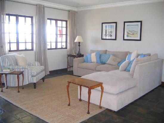 Fynbos Ridge Country House & Cottages: Aristea cottage
