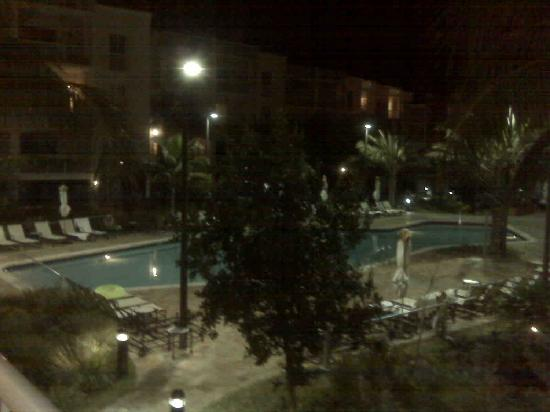 Key West Marriott Beachside Hotel: view of pool