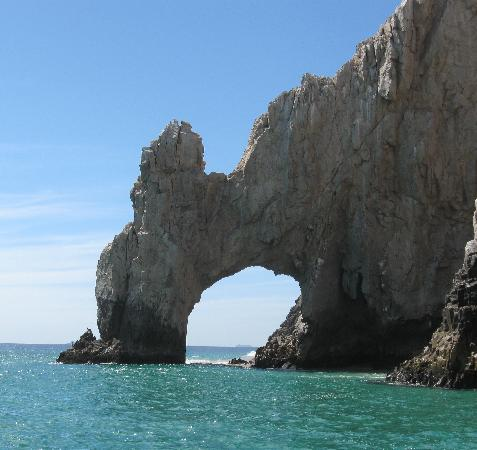 Cabo Sailing Ocean Adventures: Land's End at Cabo