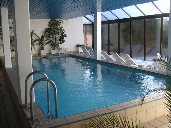 Hotel des vosges klingenthal voir les tarifs 565 avis for Piscine obernai