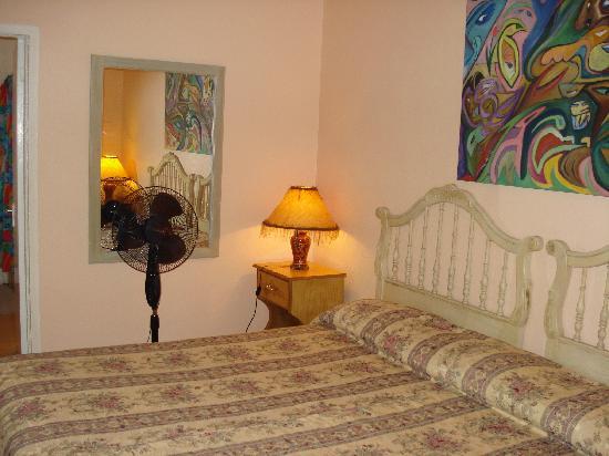 Moon San Villa: Bedroom # 4