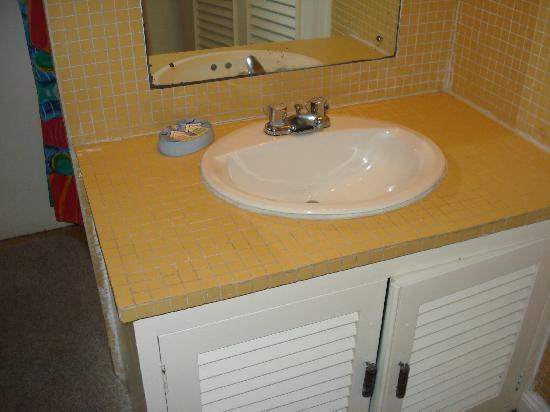 Moon San Villa: Bedroom # 4 Bathroom