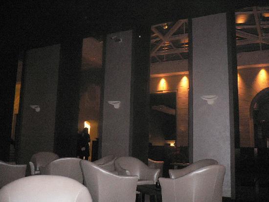 Hotel Palazzo Zichy: Bar