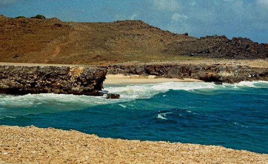 Paradera Park Aruba: Dos Playas