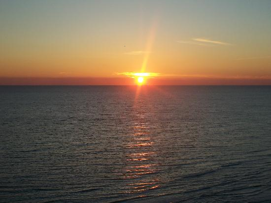 Sunrise Beach Resort Amazing Sunsets