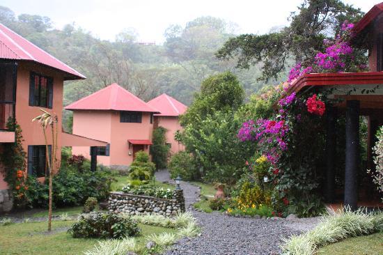 Boquete Garden Inn: Restful
