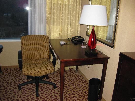 Philadelphia Marriott West: room photo