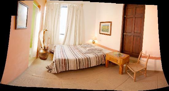 La Casa del Barrio: private rooms