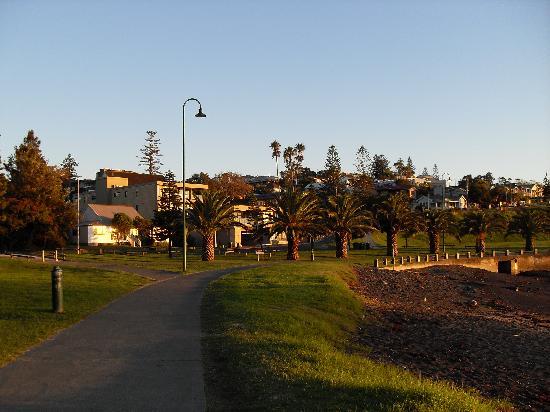 The Sebel Harbourside Kiama: hotel location