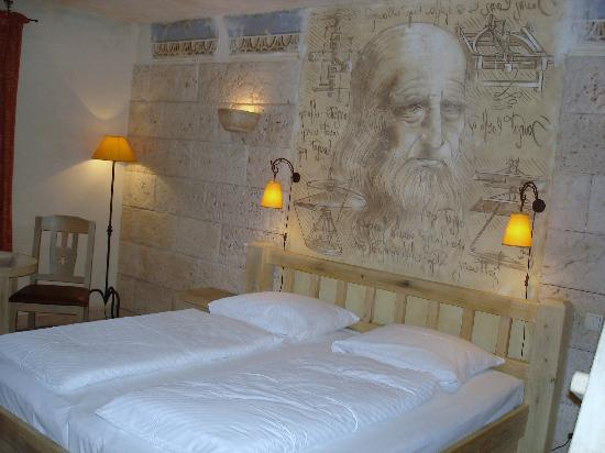 """Hotel """"Colosseo"""" Europa-Park: Photo de la chambre"""