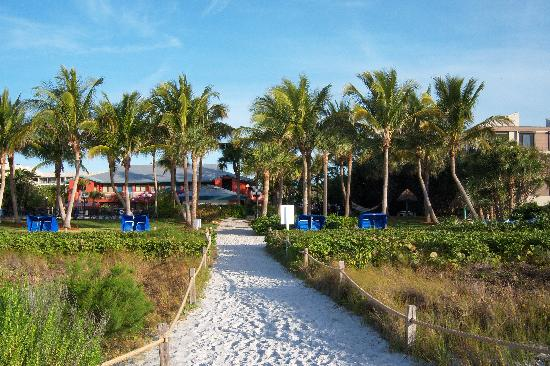 Sanibel Island Hotels: Picture Of Sanibel Island