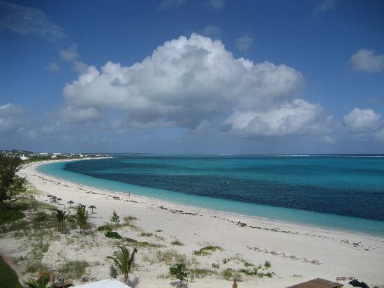 Gansevoort Turks + Caicos : Beach Beach Beach