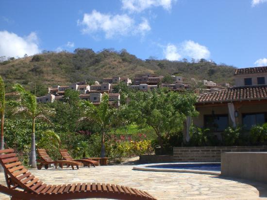 Villas de Palermo Hotel & Resort : the villas.