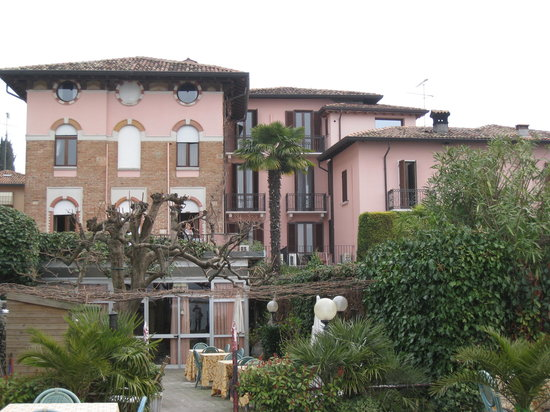 Photo of Hotel Pace Sirmione