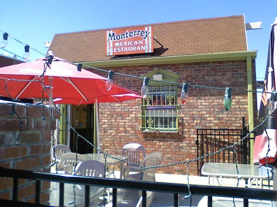 Monterrey Mexican Restaurant Doraville Menu Prices Reviews Tripadvisor